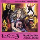 CD - La Casa 3 - Frankestain 2000 (Beat Records - CDCR49)