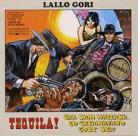 CD - Tequila! - Era Sam Wallash... lo Chiamavano così sia! (Beat Records - CDCR50)