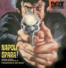 CD - Napoli Spara! (Beat Records - CDCR83)