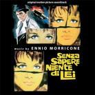 CD - Senza Sapere Niente di Lei (Digitmovies - CDDM050)