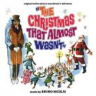 CD - The Christmas that almost Wasn't (Digitmovies - CDDM073)