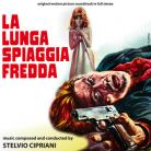 CD - La Lunga Spiaggia Fredda (Digitmovies - CDDM246)