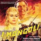 CD x 2 - I Mongoli (Digitmovies - CDDM247)