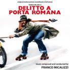 CD - Delitto a Porta Romana (Digitmovies - CDDM248)
