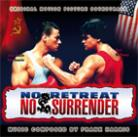 CD - No Retreat, No Surrender (Perseverance - PRD034)