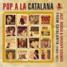 CD - Pop a la Catalana (Vadim - VAD024CD)