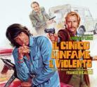 CD - Il Cinico l'infame il Violento (Beat Records - BCM9503)