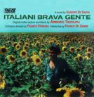 CD x2 - Italiani brava Gente (Beat Records - BCM9533)