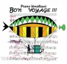 CD - Bon Vojage (Beat Records - DDJ04S)