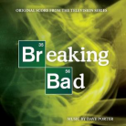 LP x 2 Breaking Bad Vol 1 (Spacelab9 - SL9 - 2002149)