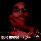 LP - Buio Omega (AMS Records - AMSLP040)