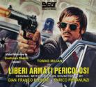 CD - Liberi Armati Pericolosi (Beat Records - CDCR80)