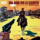 CD - Una bBara per lo Sceriffo (Beat Records - CDCR95)