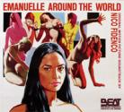 CD - Emanuelle around the World (Beat Records - CDCR104)