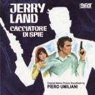 CD - Jerry Land cacciatore di Spie (Beat Records - CDCR122)