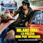 CD - Milano Odia: la Polizia non può Sparare (Digitmovies - CDDM094)