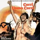 CD - Corri Uomo Corri (Digitmovies - CDDM095)
