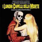 CD - I Lunghi Capelli della Morte (Digitmovies - CDDM112)