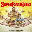CD - Superfantagenio (Digitmovies - CDDM118)