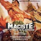 CD - Maciste NelleMminiere di Re Salomone - La Rivolta delle Gladiatrici - Il Figlio dello Sceicco (Digitmovies - CDDM160)