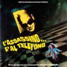 CD - L'assassino è al Telefono (Digitmovies - CDDM212)