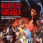 CD - Marte dio della Guerra (Digitmovies - CDDM214)