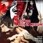 CD - 5 Tombe per un Medium (Digitmovies - CDDM219)