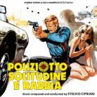 CD - Poliziotto Solitudine e Rabbia (Digitmovies - CDDM228)