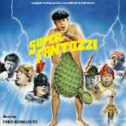 CD - Superfantozzi (Digitmovies - CDDM233)