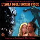 CD - L'isola Degli Uomini Pesce (Cometa - CMT10026)