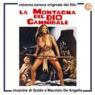 CD - La Montagna del dio Cannibale (Cometa - CMT10027)