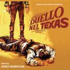 CD - Duello nel Texas (Digitmovies - DPDM005)