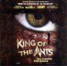 CD - King of the Ants (La La Land - OOPLLLCD1024)