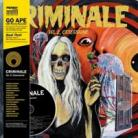 LP & CD - Criminale Vol.2  - Ossessione (Penny Records - PNY4507LPC)