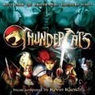 CD - Thundercats (La La Land - LLLCD1230)