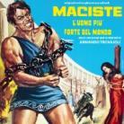 CD - Maciste l'Uomo più Forte del Mondo (Digitmovies - CDDM255)