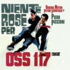 CD - Niente Rose Per OSS117 (Beat Records - BCM9522)