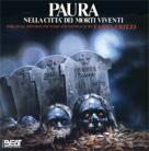 CD - Paura Nella Città dei Morti Viventi (Beat Records - BCM9549)