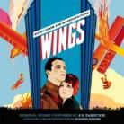CD - Wings (La La Land - LLLCD1206)